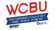 Полные результаты Чемпионата Мира по пляжному алтимату 2017