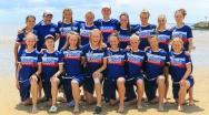 Женская сборная России – чемпион мира
